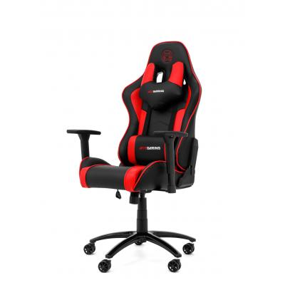 Ghế ACE Gaming Assassin - Black / Red