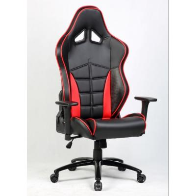 Ghế ACE Gaming Hero - Black / Red