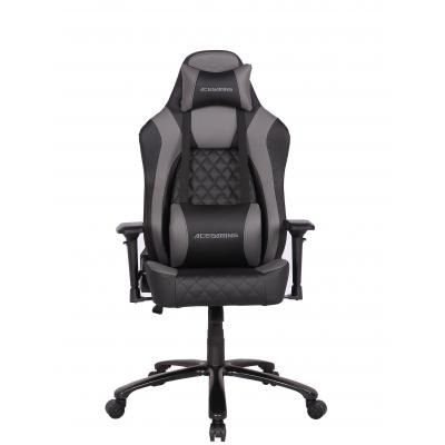 Ghế ACE Gaming Sentinel - Black / Grey