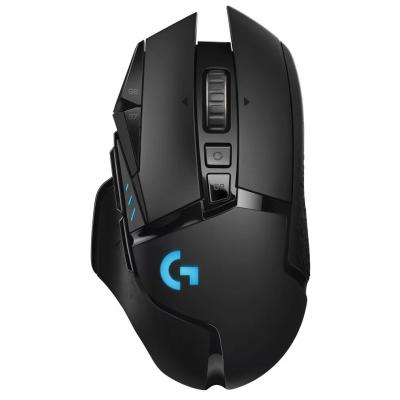 Chuột Logitech G502 HERO LIGHTSPEED Wireless