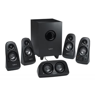 Loa LOGITECH Z506 5.1 SURROUND