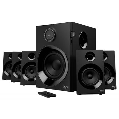 Loa LOGITECH Z607 5.1 SURROUND