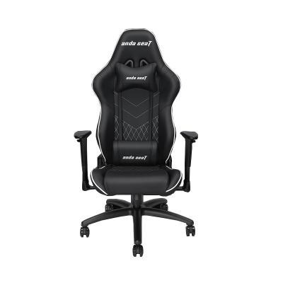 Ghế Anda Seat Assassin Black V2