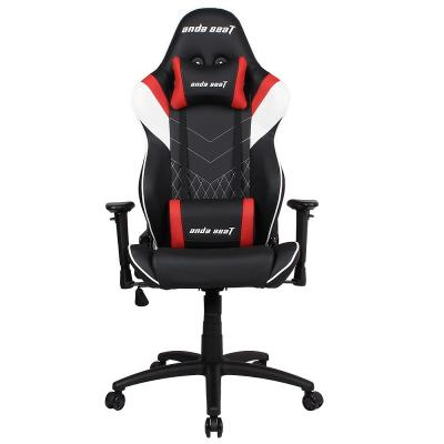 Ghế Anda Seat Assassin Black - White - Red V2