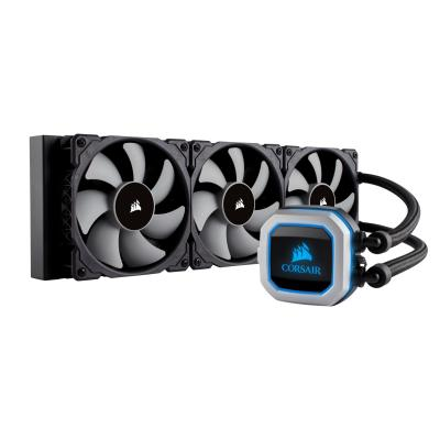 Tản Nhiệt Nước AIO CPU Corsair Hydro Series™ H150i PRO RGB 360mm High Performance