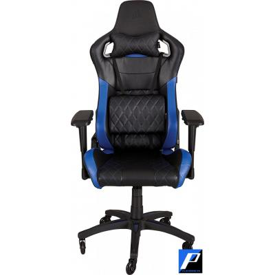 Ghế CORSAIR T1 RACE Gaming Chair - Black / Blue