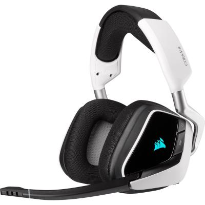 Tai nghe Corsair VOID RGB ELITE Wireless 7.1 - White