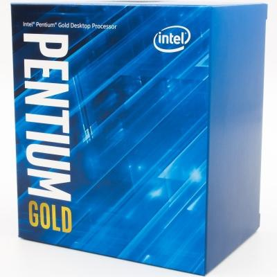 Intel Pentium G5500 (3M Cache, 3.8GHz) - Coffee Lake