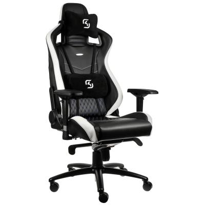 Ghế Noble Chair - Epic Series SK Gaming Edition
