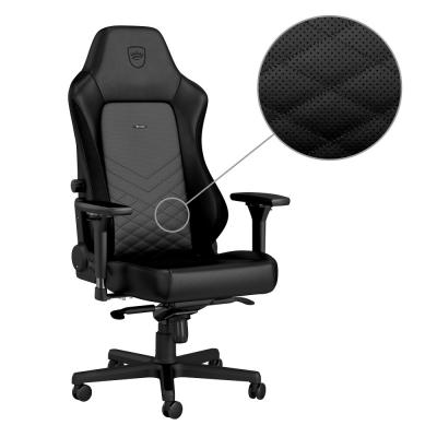 Ghế noblechairs HERO – BLACK