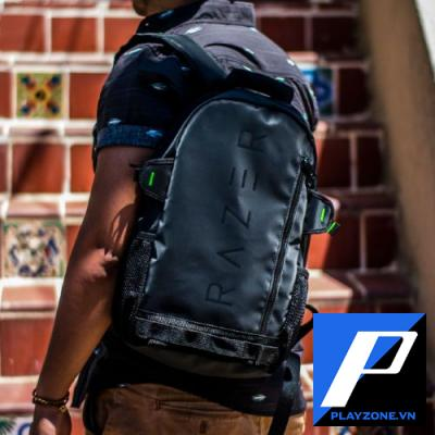 "Balo Razer Rogue 13.3"" Backpack"
