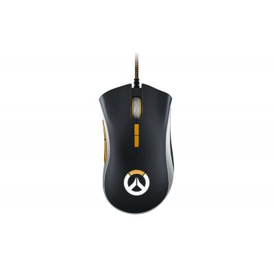 Chuột Razer DeathAdder Elite - Overwatch Edition