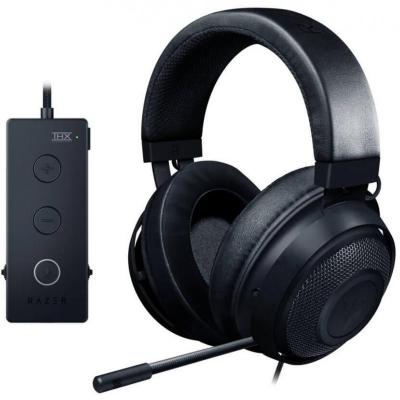 Tai Nghe Razer Kraken Tournament Edition - Black