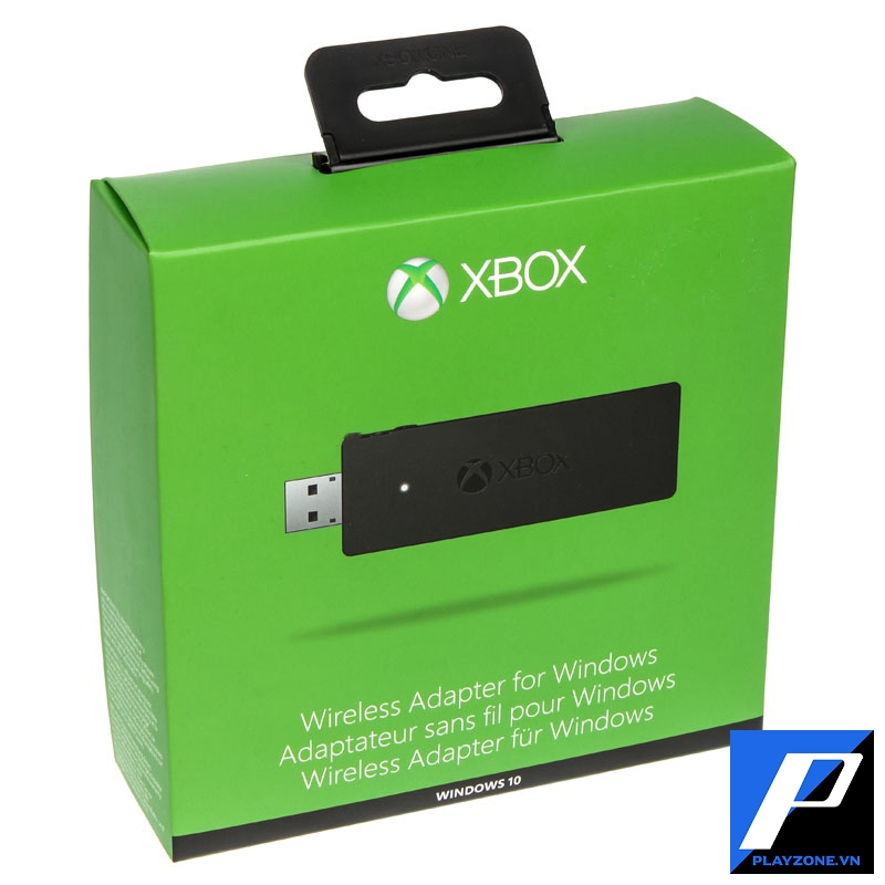 Adapter Wireless For Xbox One